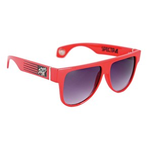 Neff Spectra Sunglasses - Red
